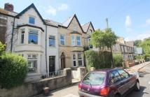 3 bedroom house to rent in Kings Road, Pontcanna