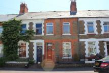 2 bed home to rent in Keppoch Street, Roath