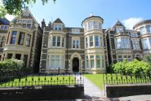 2 bed Apartment to rent in Cathedral Road, Pontcanna