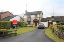 3 bed house in Ynysddu, Pontyclun