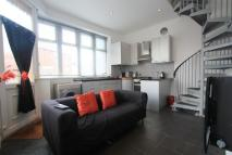 1 bed Mews in Granby House...