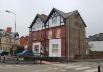 Apartment in Romilly Road, Canton
