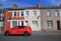 2 bedroom home in Hereford Street...