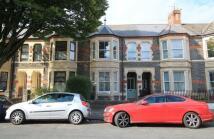 4 bedroom house in Hamilton Street...