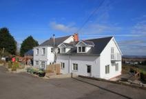 2 bedroom house to rent in Deg Erw, Wenvoe.