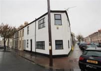 1 bed Flat to rent in Theodora Street...