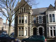 4 bed Maisonette in Ryder Street, Pontcanna...