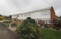 3 bed Terraced house to rent in Uplands Crescent...