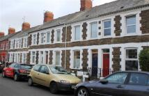 Terraced property to rent in Keppoch Street, Roath...