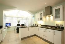 3 bed home to rent in Sophia Walk, Pontcanna...