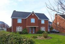 4 bed house in Cambrian Way, Marshfield...