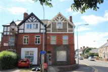 Flat in Romilly Road, Canton...
