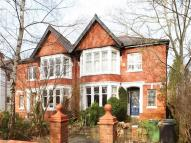 5 bedroom home in Ty Draw Road, Roath Park...