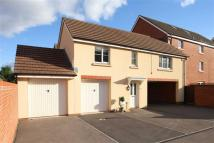 2 bedroom semi detached home to rent in Ffordd Nowell, Penylan...