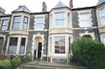 4 bed Terraced property in Ryder Street, Pontcanna...