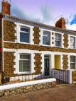 2 bed Terraced house in Keppoch Street, Roath...