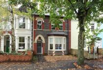3 bedroom Terraced house in Conway Road, Pontcanna...