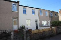 Terraced property in Severn Road, Canton...