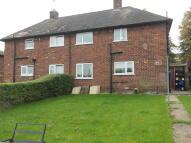 2 bedroom semi detached home in Stradbroke Drive...
