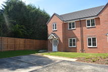 3 bed new property in Campion Close ...