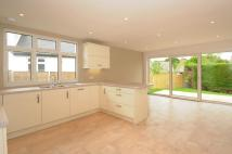 Detached Bungalow to rent in Station Road...