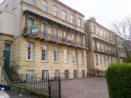 1 bedroom Studio apartment to rent in Lansdown Place...