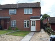 Terraced house to rent in Gainsborough Way Yeovil ...