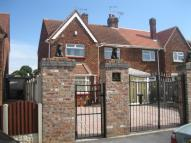 semi detached property in Springwood Road...