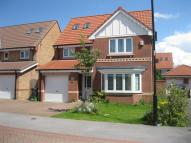 6 bed Detached property to rent in Spitfire Way, Auckley...
