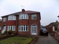 semi detached property to rent in Middlefield Road...