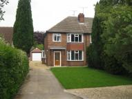 3 bedroom home to rent in Warnington Drive...