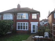 semi detached property to rent in Whin Brae York Road...