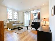 Apartment in Horseferry Road...