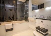 1 bed Flat to rent in St. Gabriel Walk, London...