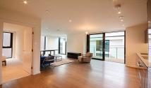 Flat in St. Gabriel Walk, London...