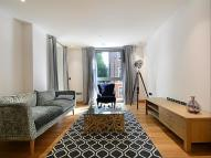 Flat to rent in Horseferry Road, London...