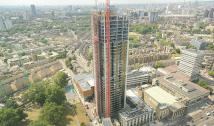 3 bedroom new Flat for sale in Elephant and Castle...