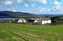 property for sale in Eviedale Cottages, Campsite & Former Cafe,Evie,Orkney,KW17 2PJ