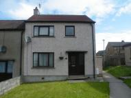4 bed semi detached property in Morven Place, Thurso...