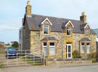 4 bed Detached house in 191 Bettyhill, Bettyhill...