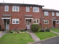 Terraced home to rent in BROUGHTON ASTLEY