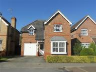 3 bed Detached property in LUTTERWORTH...