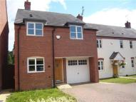Detached house to rent in Simons Close...