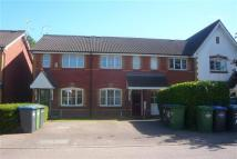 Terraced property to rent in Waterside, Rugby