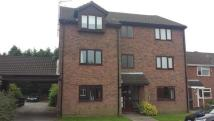 2 bedroom Apartment in Willow Court, Burbage