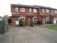 2 bedroom End of Terrace house to rent in Broughton Astley...