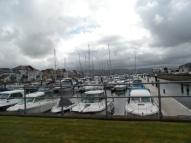 2 bed Flat for sale in Deganwy Quays, Deganwy