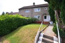 2 bed Terraced property in Annan Drive,  Rutherglen...