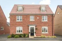 5 bedroom Detached house in Miller Road, Brymbo