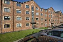 Flat in James Watt Way, Greenock